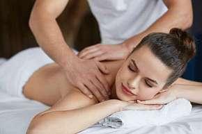 Sleva 0% - Dokonale uvolňující masáž přímo u vás doma v délce 60 či 90 minut s výběrem ze 4…
