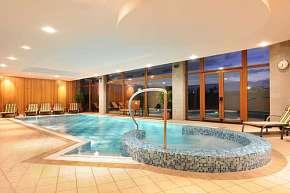 34% Jedinečný zážitek pod štíty Tater v hotelu…