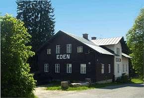 47% Skvělý odpočinek v Harrachově v penzionu Eden s…