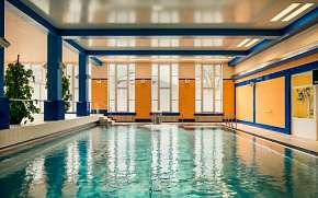 38% Karlovy Vary se státním voucherem do lázní: Hotel…