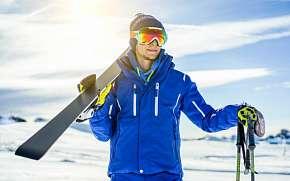 43% Zima v Rakousku jen 300 m od vleku ve slovenském…