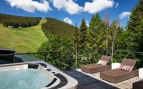 44% Krkonoše: Luxusně Pytloun Wellness Hotel…