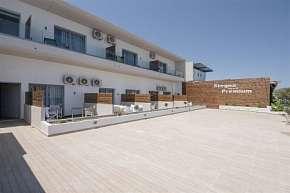 40% Řecko, Rhodos: 9 denní pobyt v Stegna Beach…