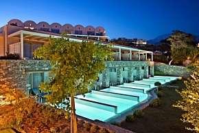 48% Řecko, Kréta: 8 denní pobyt v hotelu Kakkos Beach…
