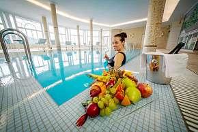 22% Lázeňské rozmazlování v luxusním wellness hotelu…