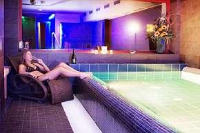 37% Až 8 dní dokonalého odpočinku v hotelu Slunný…