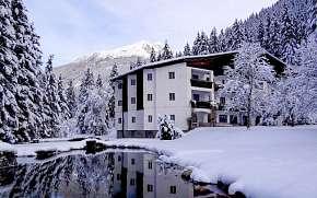 34% Rakouské Alpy blízko Bad Gasteinu v Hotelu…