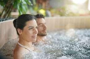 39% Pobyt v hotelu Březůvky v krásné lokalitě…
