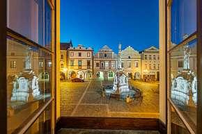 24% Pohádkové ubytování ve čtyřhvězdičkovém hotelu…