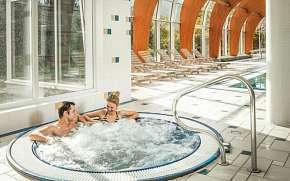 30% Karlovy Vary: 7–12 denní pobyt pro jednoho se…