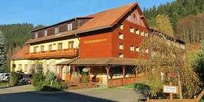 18% Horský hotel Kyčerka uprostřed hor a lesů s…