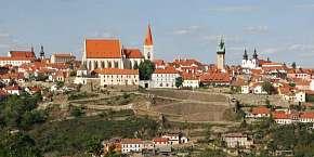35% Jižní Morava s neomezenou konzumací vína v Hotelu…