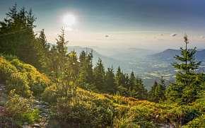 47% Beskydy: 3–8 denní pobyt pro DVA blízko Lysé hory…