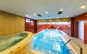 38% Beskydy: 2–6 denní pobyt pro DVA v Hotelu…
