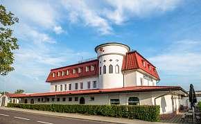 47% Romantika pro dva na jižní Moravě v hotelu Styria…