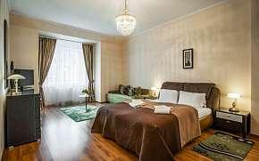 50% Centrum Karlových Varů: 3–8 denní pobyt pro DVA …