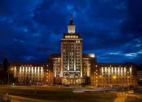 Sleva na pobyt 26% - Výjimečný hotel International**** Prague v historické…