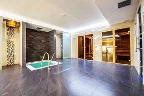 47% Wellness pobyt ve Vysokých Tatrách v hotelu…