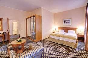 43% Spa hotel Lauretta**** v prestižní lokalitě…
