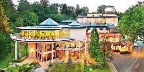 29% Wellnesshotel Allmer **** uprostřed čisté alpské…