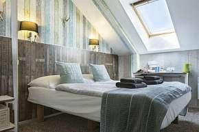 41% Moderní Royal Court Hotel**** v historickém…