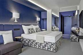 Sleva na pobyt 0% - Luxusní hotel Urban Creme v centru Prahy až na 9 dní…