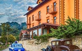 37% Jižní Čechy: 3–8 denní pobyt pro DVA v Hotelu…