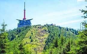50% Lysá hora: 3–15 denní pobyt pro DVA v Hotelu…