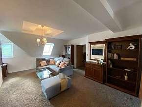 Sleva 7% - Ubytování pro 2 až 6 osob v mezonetovém apartmánu s výhledem na Gerlach
