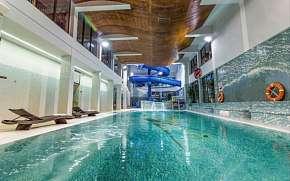 50% Polsko v lázních blízko ski areálů: Hotel Klimek…