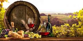 49% Neomezená konzumace vína, živá hudba a polopenze…