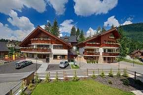 33% Luxusní Villa GARDENIA *** na Donovalech