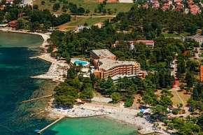 25% Chorvatsko, Umag: 7 denní pobyt v Sol Umag…