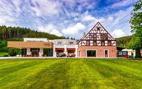 48% Karlovy Vary: Cihelny Golf Resort **** s…