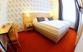 34% Lázeňský pobyt v Mariánských Lázních v Hotelu…
