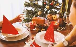 35% Krkonoše: Vánoce či Silvestr v Penzionu Eden s…
