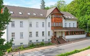 -169% Polsko: 3–8 denní pobyt pro DVA blízko ski areálu…