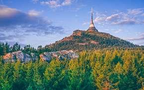 31% Jizerské hory u Jablonce nad Nisou: Pobyt v…