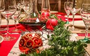 38% Praha: Advent, Vánoce i Silvestr v Hotelu Olšanka…