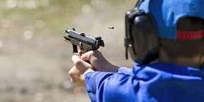 Sleva 50% - Netradiční střelecké balíčky pro ženy ve zbrani, opravdové chlapy i nadšence do on…