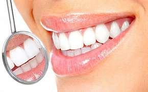 Sleva 15% - Vstupní dentální hygiena u Zoubkové víly pro dítě či dospělého a dáreček jako bonus