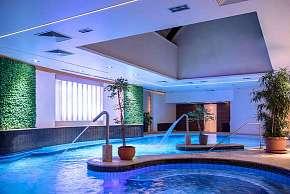 49% Wellness dovolená s polopenzí v hotelu Palace ***…