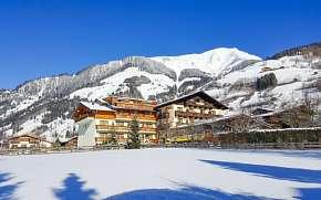 65% Vysoké Taury v blízkosti ski areálů: Hotel…