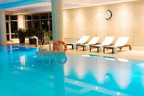 13% Luxus a relaxace v polském Hotelu Dwór Elizy*** v…