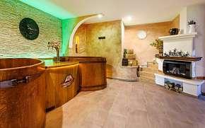 32% Beskydy blízko ski areálů: Hotel Beskyd s…