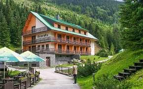 36% Krkonoše: Špindlerův Mlýn v Hotelu Esprit *** s…