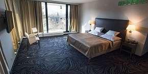 47% Karlovy Vary v luxusním hotelu Carlsbad Inn**** s…