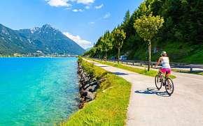 50% Rakousko, Zell am See: 3–8 denní pobyt pro DVA u…