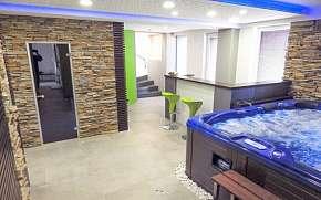 34% Jižní Čechy: 2–8 denní pobyt pro DVA v Hotelu…