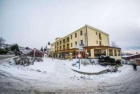 32% Dovolená v centru Tater v Hotelu Smokovec *** s…